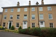 3 bed Town House in St. Anthonys Crescent...