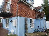 2 bedroom Detached house to rent in The Old Stables...