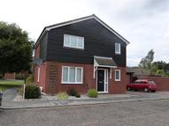 3 bed Detached house in Parkers Place...