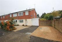 Bury Hill semi detached house for sale