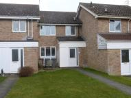 semi detached house to rent in Christchurch Drive...