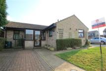 2 bed Bungalow in Saddlers Place...