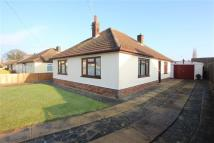 2 bed Bungalow in Windrush Road, Kesgrave...