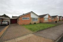 2 bed Bungalow for sale in Epsom Drive, Ipswich