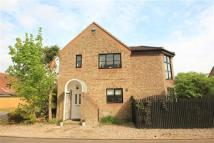 4 bedroom Detached property in Demesne Gardens...