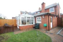 Detached house in Woodbridge Road, Ipswich