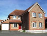 4 bedroom Detached property in Terry Gardens, Ipswich