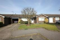 3 bedroom Bungalow in Angela Close, Martlesham...