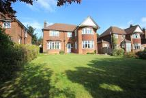 4 bedroom Detached house for sale in Valley Road, Ipswich