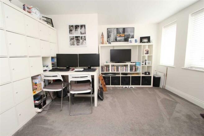 Media room /