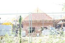 Detached property in Plot 2, Bixley Lane...