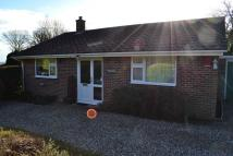 Bungalow in Gladstone Lane, Thatcham
