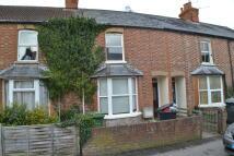 2 bedroom Terraced home to rent in Russell Road, Newbury