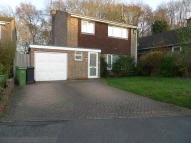 4 bedroom Detached house in Westwood Road, Newbury