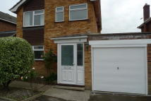 Detached house to rent in The Firs, Thatcham