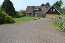 Detached house in The Ridge, Thatcham