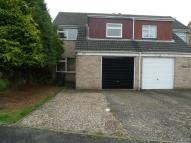 3 bedroom semi detached home to rent in Sagecroft Road, Thatcham
