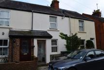 Terraced home to rent in Jubilee Road, Newbury