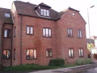 Apartment in Swan Court, Newbury