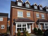 4 bed Terraced home to rent in Connaught Gardens...