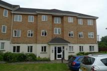 Apartment in Saxon Court, Thatcham
