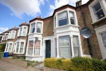 2 bed Flat to rent in St Asaph Road, Brockley...