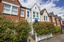 3 bedroom Terraced house in Whatman Road...