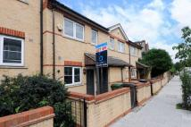 2 bed Terraced home in St Asaph Road...