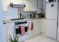 1 bed Ground Maisonette to rent in Sandrock Road, Lewisham...