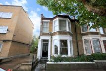 Ground Flat to rent in Avignon Road, Brockley...