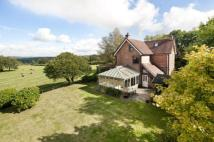 6 bedroom Detached property for sale in Waghorns Lane...