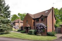 5 bed Detached property for sale in Courtenwell...