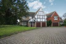5 bed Detached property for sale in Longbury, Uckfield...