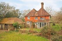 4 bedroom Detached property for sale in High Street, Buxted...