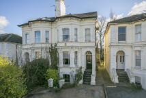 4 bed semi detached property in Upper Grosvenor Road...