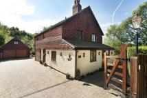 Horns Lodge Detached property for sale