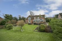 5 bedroom Detached house for sale in Netherfield Hill, Battle...