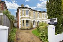 5 bed semi detached property for sale in St. James Road...