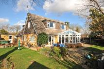 Detached house in Farleigh Lane, Maidstone...
