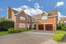 Pearl Way Detached house for sale