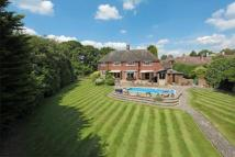 Detached property for sale in Higham Lane, Tonbridge...