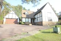 4 bed Detached home in Kings Chase, Crowborough...
