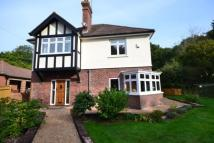 4 bedroom Detached house for sale in Forewood Lane, Crowhurst...