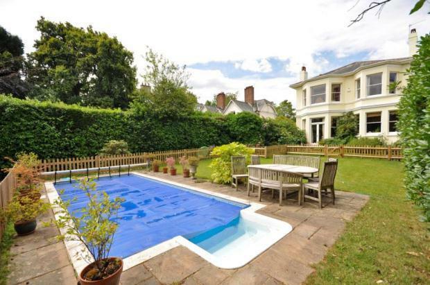 4 Bedroom Detached House For Sale In Frant Road Tunbridge Wells Kent Tn2
