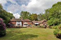 Detached property for sale in Wall Hill, Forest Row...