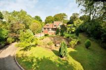 5 bed Detached property in Fontridge Lane...