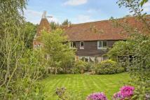 Detached home for sale in Whydown Road...