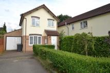 3 bedroom Detached house in Dale Close...