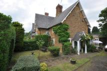 2 bedroom Cottage for sale in Sywell Village, Sywell