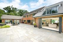 4 bed Detached house for sale in St. Nicholas Close...